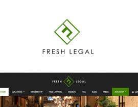 machine4arts tarafından Design an AWESOME Logo for Fresh Legal için no 72