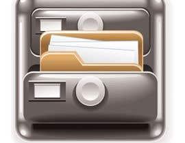 Nro 45 kilpailuun Design an Inventory Icon käyttäjältä Graphicans