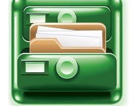 Nro 48 kilpailuun Design an Inventory Icon käyttäjältä Graphicans