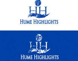 nº 1 pour Design a logo for Hume Highlights par shamim111sl