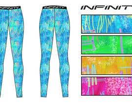 Nro 9 kilpailuun Design some Fashion for Female Fitness Tights käyttäjältä tamolmos