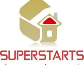 #44 для Logo Design for Superstarts от Samora86
