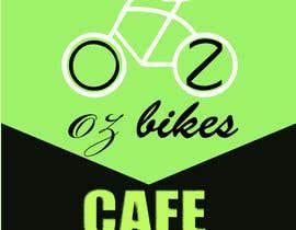 nº 15 pour Oz Bikes Cafe par sunilteliSTR