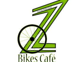 #14 for Oz Bikes Cafe by cerencat