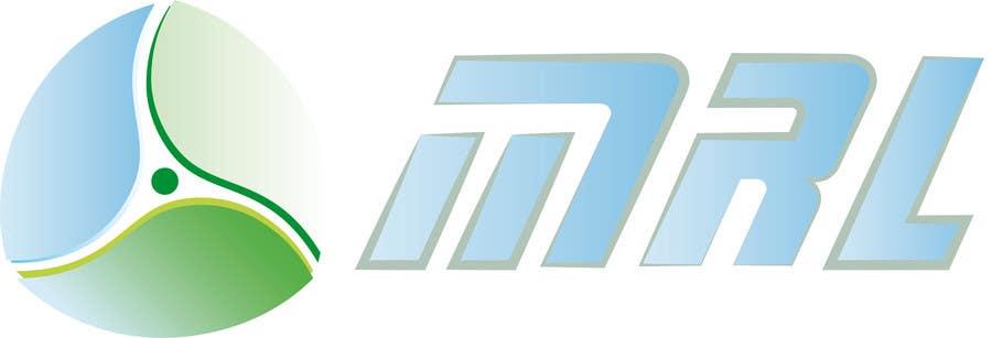Konkurrenceindlæg #20 for Design a Logo for MRL
