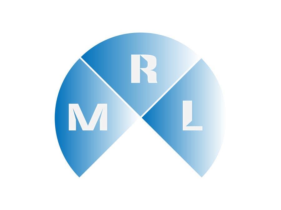 Konkurrenceindlæg #50 for Design a Logo for MRL