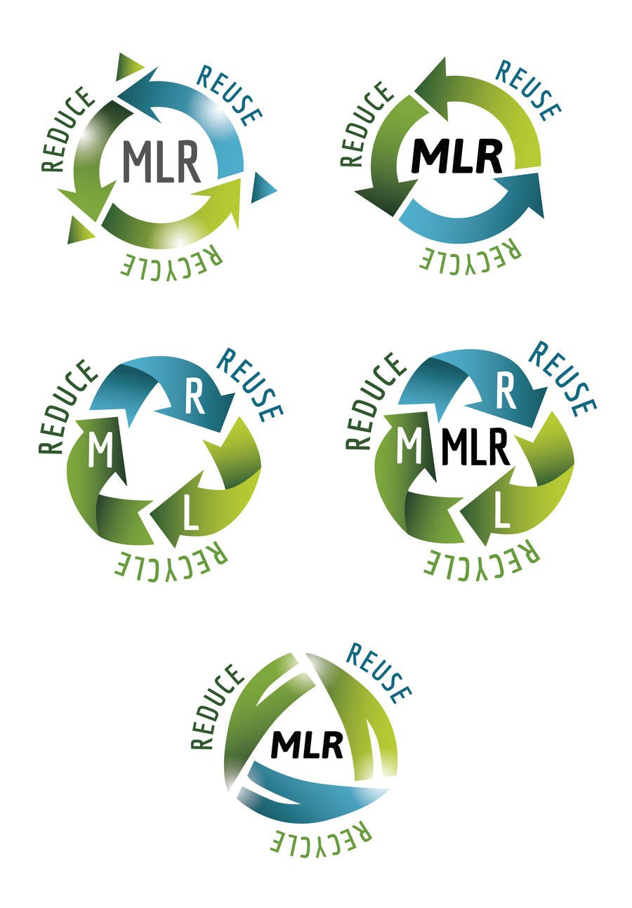 Konkurrenceindlæg #7 for Design a Logo for MRL