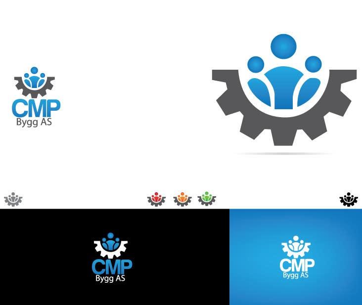 Contest Entry #52 for Design a logo for construction company