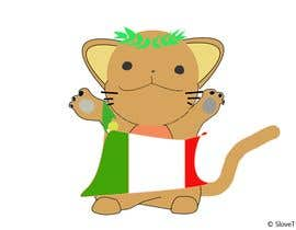 #94 pёr Mascot Design for Go! Go! Italia nga slovetest