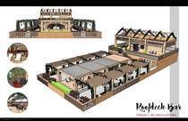 Graphic Design Entri Peraduan #6 for Help make our building come to life!!
