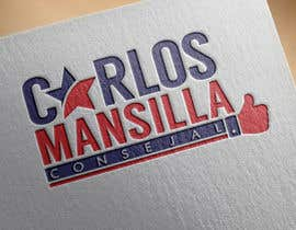 Nro 22 kilpailuun Logotipo para campaña electoral politica käyttäjältä ciprilisticus
