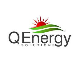 #330 untuk Logo Design for Q Energy Solutions...more work to follow for the winner oleh ulogo