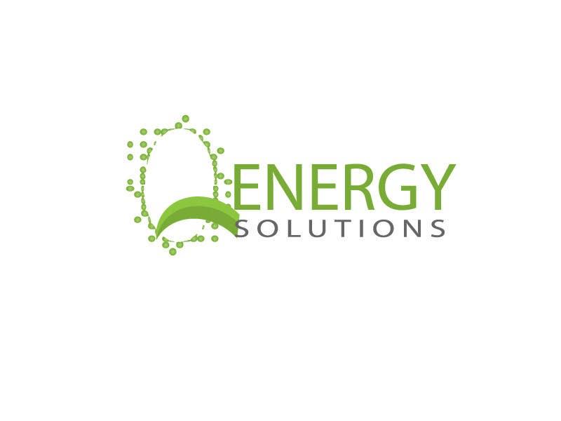 Конкурсная заявка №26 для Logo Design for Q Energy Solutions...more work to follow for the winner