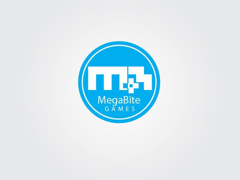 #34 for Design a Logo for MegaBite Games by rahmatfajri92