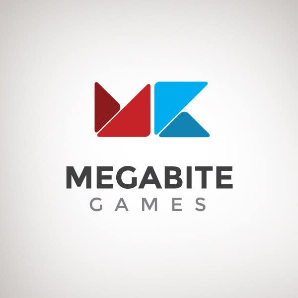 #87 for Design a Logo for MegaBite Games by BlaineBowers