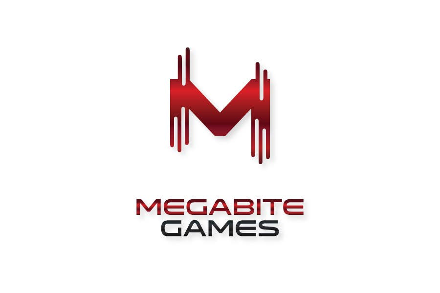 #84 for Design a Logo for MegaBite Games by tommyjade