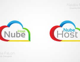 nº 145 pour Logo redesign for Hosting Company par NataliaFaLon