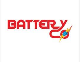 #183 untuk Design a Logo for Battery retail outlet oleh suneelkaith