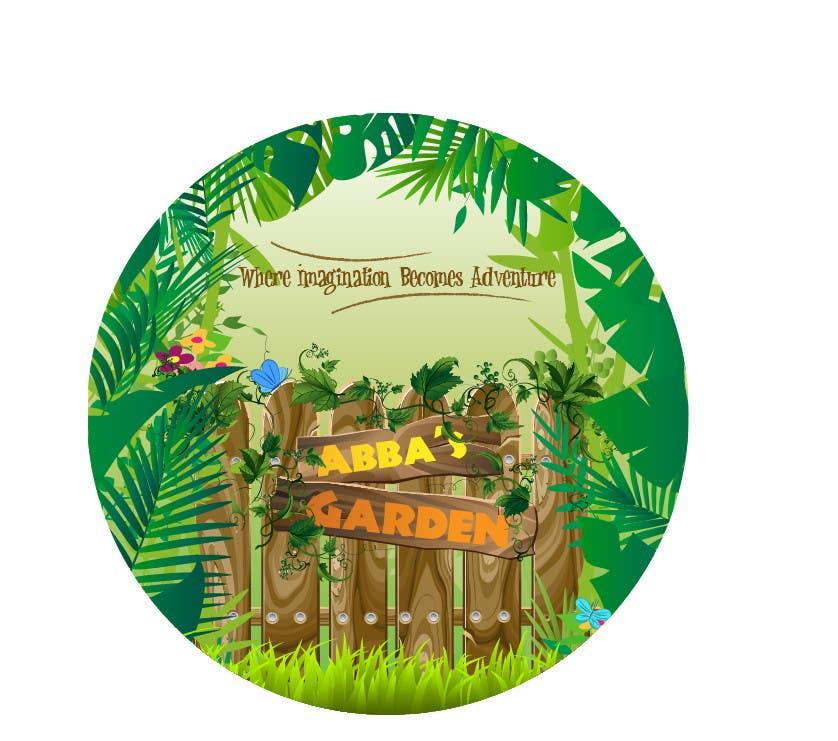 #31 for Design a Logo for a Children's Graphic Novel by batiar