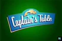 Graphic Design Konkurrenceindlæg #54 for Design a logo for the brand 'Captain's Table'