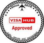 Contest Entry #145 for Logo Design for Visa Hub