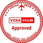 Contest Entry #147 for Logo Design for Visa Hub