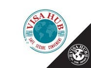 Graphic Design Contest Entry #102 for Logo Design for Visa Hub