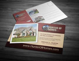 Brandwar tarafından Design Realtor Marketing Postcards için no 3