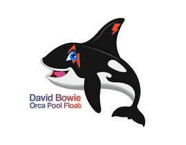 daveneo tarafından Create a David Bowie orca pool float için no 18