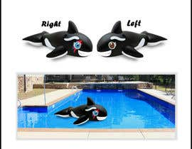 terstill tarafından Create a David Bowie orca pool float için no 16