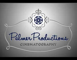 #4 untuk Create an Animation for Palmer Production Logo oleh juaniseu