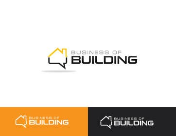 #151 for Design a Logo for Business of Building af paxslg