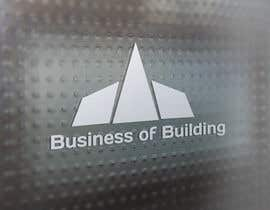 #61 for Design a Logo for Business of Building af LogoFreelancers