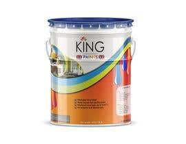 Nro 7 kilpailuun Paint Packaging Design käyttäjältä rajibrt