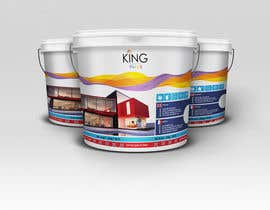 #21 for Paint Packaging Design by paramsandhu