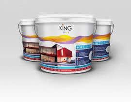 Nro 21 kilpailuun Paint Packaging Design käyttäjältä paramsandhu