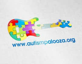 #16 for Design a Logo for Autism Palooza af LogoFreelancers