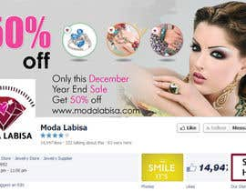 #18 cho FB Covers / Product Templates bởi sabbir92