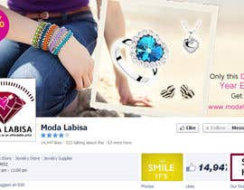 #16 for FB Covers / Product Templates by nguyetvan