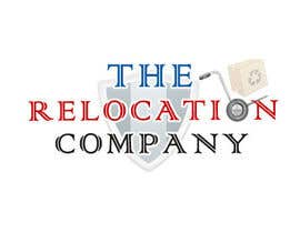 nº 28 pour The Relocation Company par emilysiew