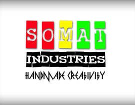 #85 for Design an awesome Logo for Somat Industries by fachrul8