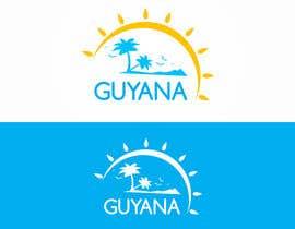 Nro 67 kilpailuun Logo Design for Tourism Website käyttäjältä YessaY