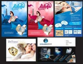 Sahir75 tarafından Design a Flyer for Ad Rate Card to sell banners için no 2