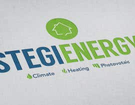 #62 cho Logo design for stegi energy bởi joshfranke