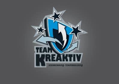 #6 for Logo Design contest for Kreaktiv by logo24060