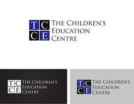 nº 167 pour Logo Design for The Children's Education Centre par Aneesjoya