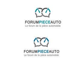 #32 for Logo for a car parts forum by XpertgraphicD