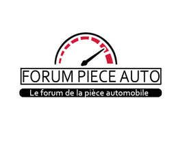 #39 for Logo for a car parts forum by universalsols
