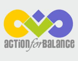 nº 63 pour Design a Logo for Action 4 Balance Coaching practice par call2CP