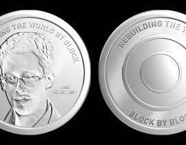#6 untuk I need some Graphic Design for a coin token oleh samazran